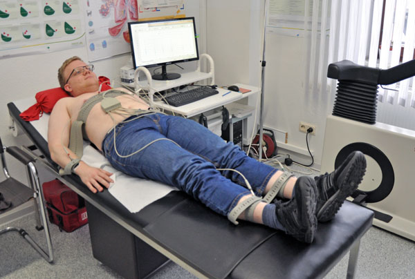 Diagnostik Langzeit-EKG