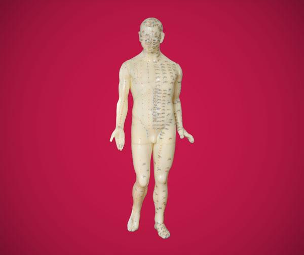 Therapie Akupunktur