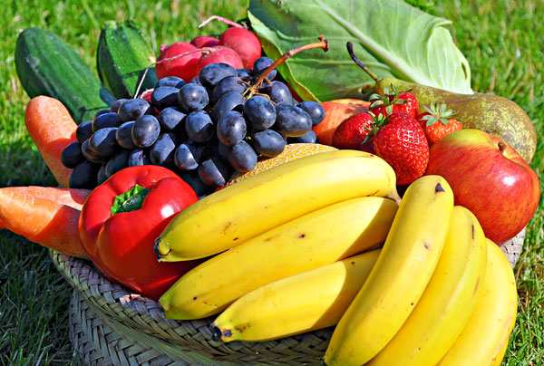 Therapie Ernährungsberatung