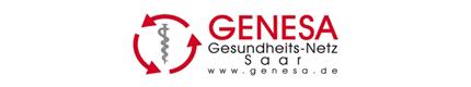 Information Genesa Logo