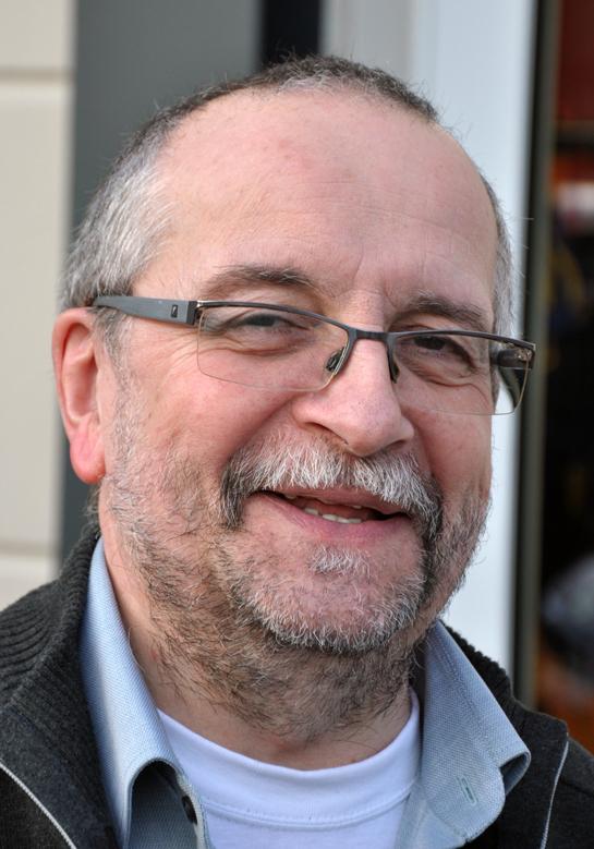 Marcel Dutt