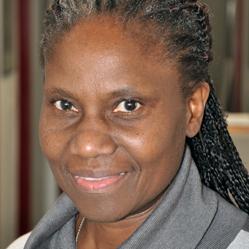Regina Ngobi-Dutt